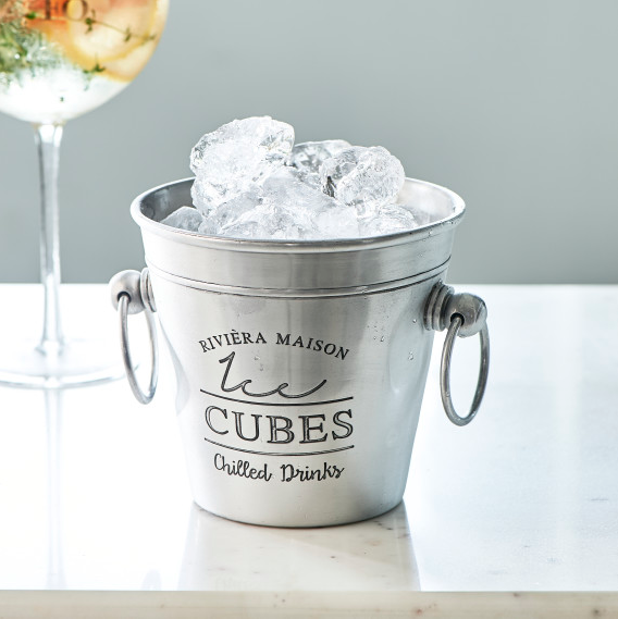 Ice Cubes Chiller